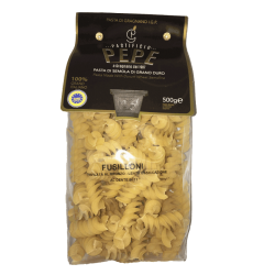 Pâtes Fusilloni Vecchio Pastaio
