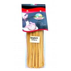 Spaghetti Chitarra