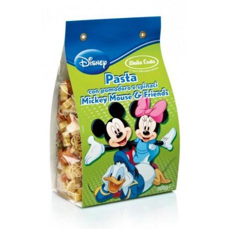 Pâtes Mickey