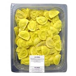 Raviolis Tomates séchées-Mozarella