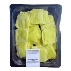 Grandes ravioles frais Ricotta - Citron