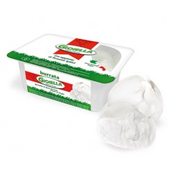 Burrata nature 250g (125g X2)