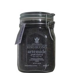 Riz noir Artemide Gran Riserva 1kg