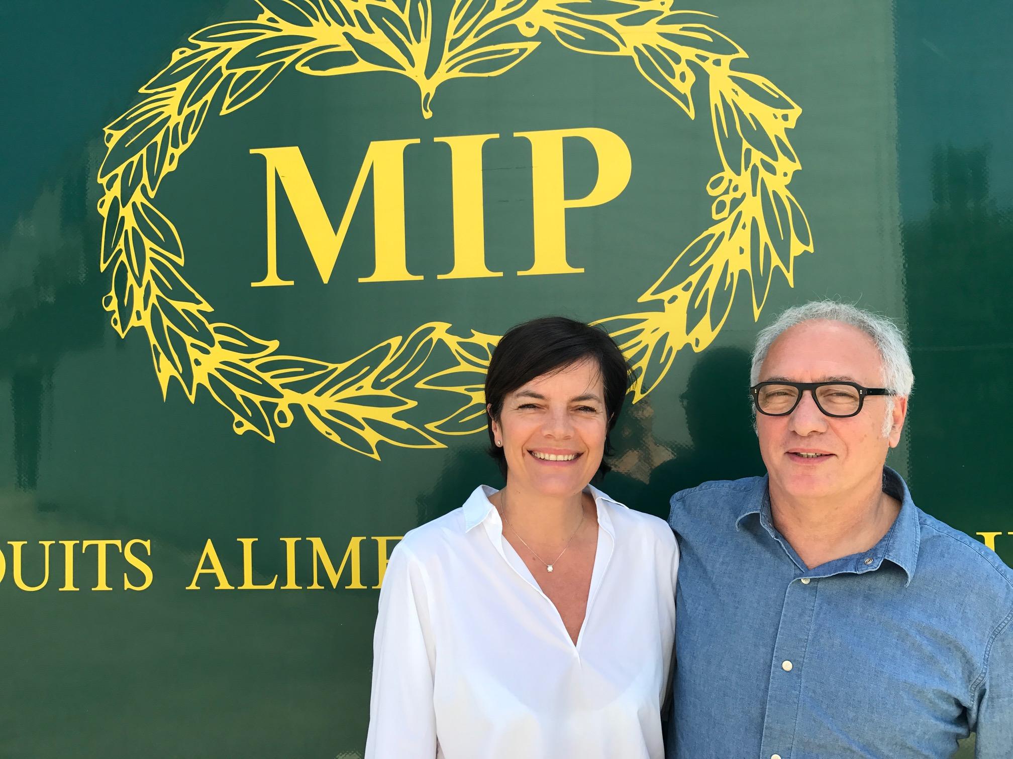 MIP Mireille & Philippe Rouillé