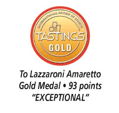 Distinction Amaretto 1851 Lazzaroni
